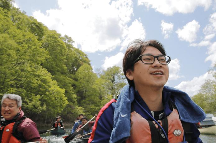 【写真】2018年社員旅行(北海道)