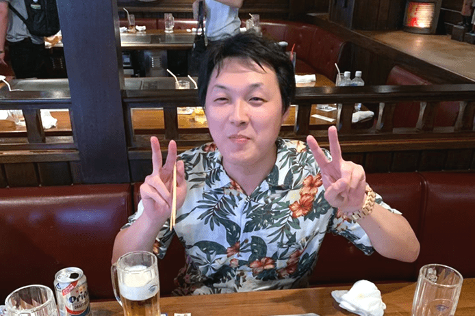 【写真】2019年社員旅行(沖縄)